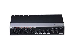 Steinberg UR44 Homestudio Interface
