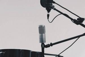Mikrofone mit Membran