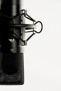 Podcast aufnehmen und nachbearbeiten