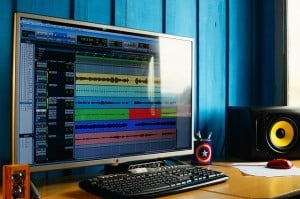 Aufnahme-Programm für dein Homestudio