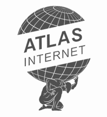 ATLAS Internet Logo