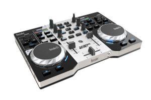 Hercules DJ Control Instinct Mischpult