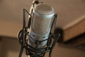 Was ist ein Kondensatormikrofon?
