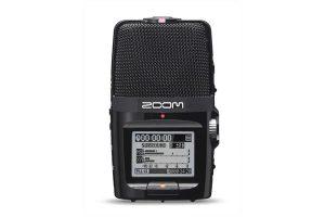 Zoom H2N Test