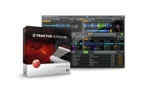 Native Instruments Traktor Scratch A6 und A10; audiointerface.de