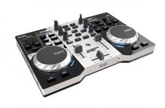Hercules DJ Control Instinct Test