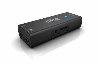 IK Multimedia iRig HD2 Test